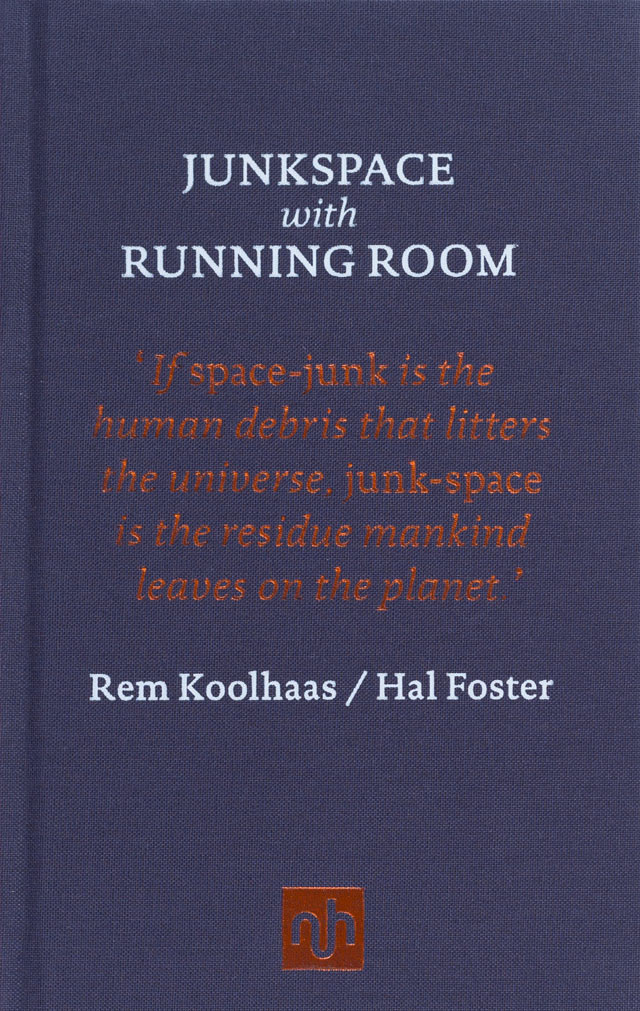 Junkspace / Running Room