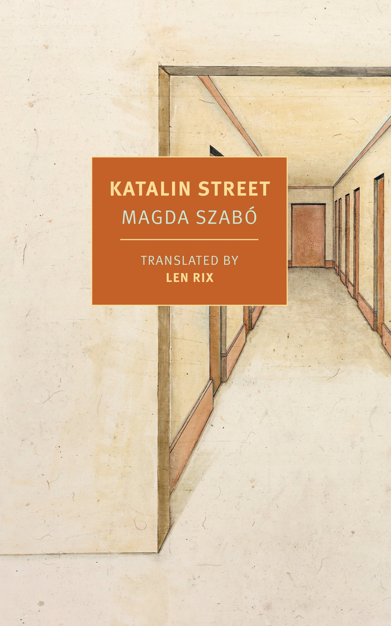 Image result for katalin street nyrb classics