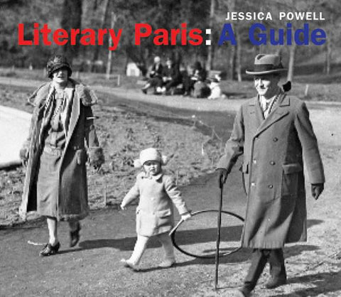 Literary Paris: A Guide