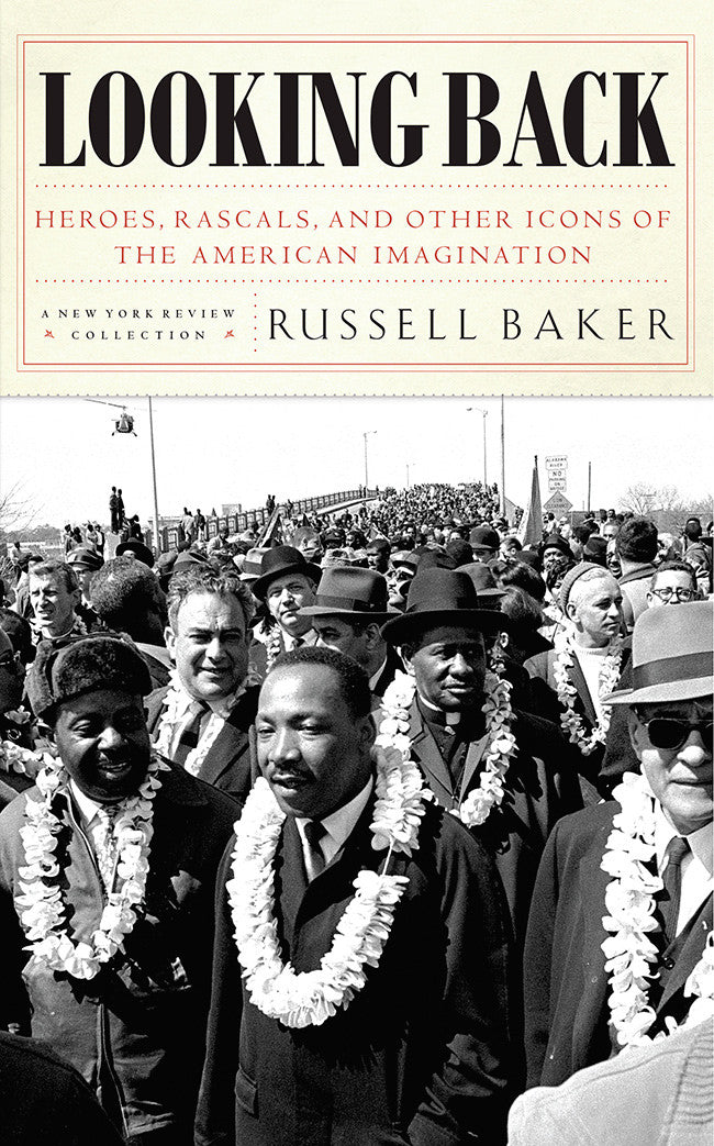 russell baker essay Russell baker is a highly regarded pulitzer prize-winning newspaper columnist and humorist while serving on the washington bureau of the new york times during the mid-1950s and early 1960s, baker earned recognition for his wry commentaries on federal bureaucracy.