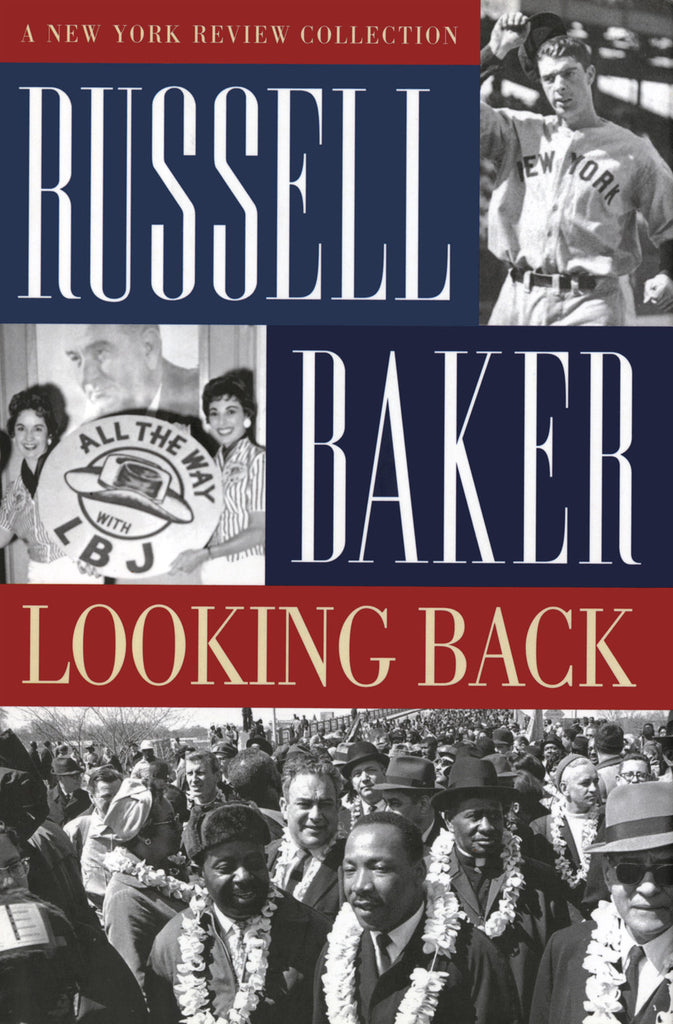 Looking Back (Hardcover)