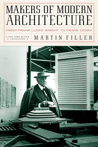 Makers of Modern Architecture, Volume 1