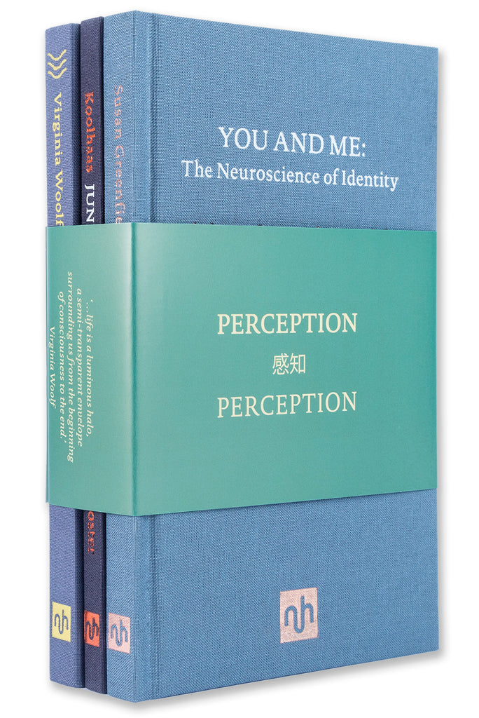 Perception: A Notting Hill Editions Gift Set