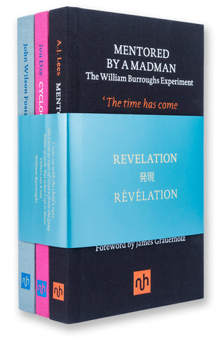 Revelation: A Notting Hill Editions Gift Set