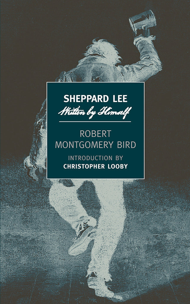 Sheppard Lee, Written by Himself