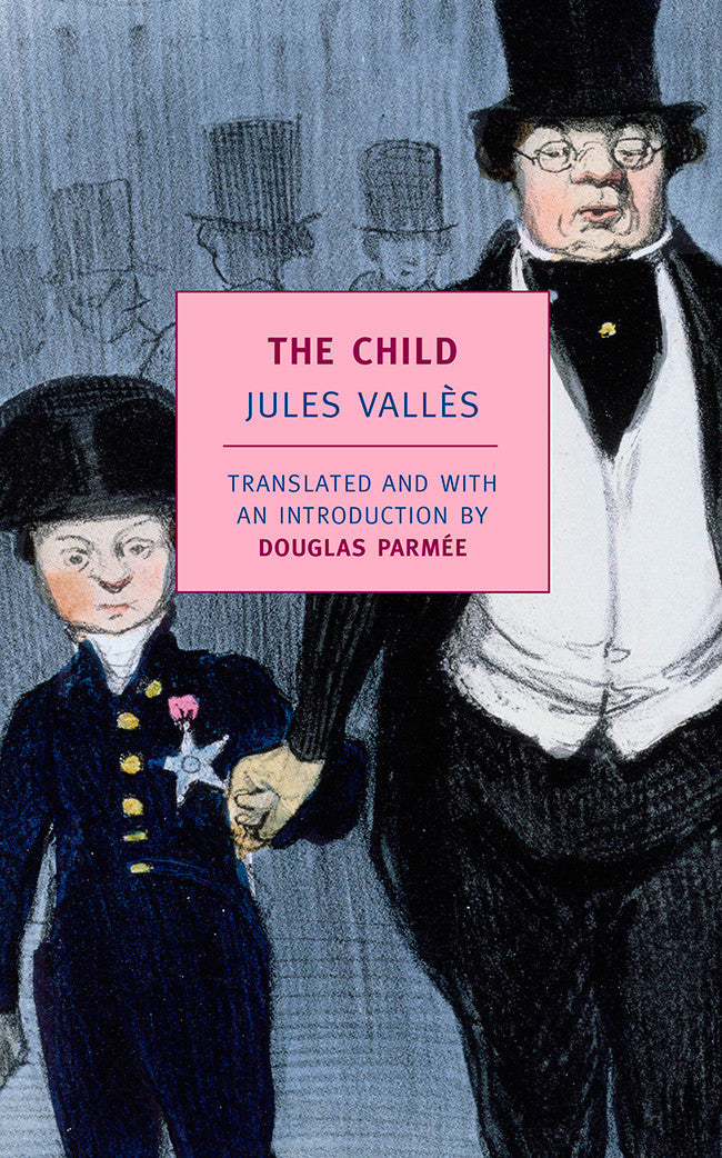 The Child New York Review Books