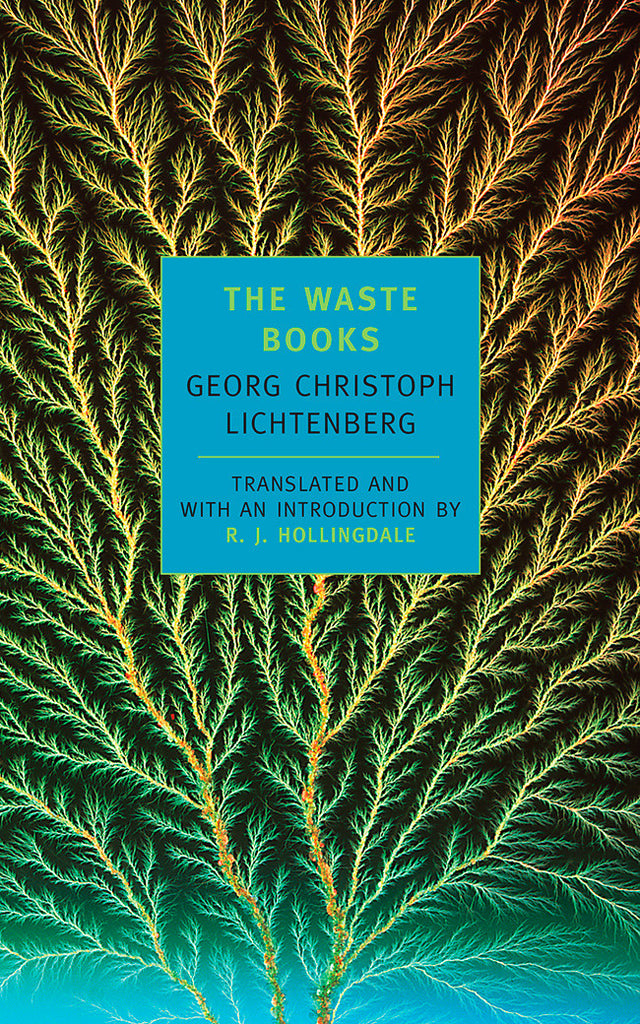 The Waste Books