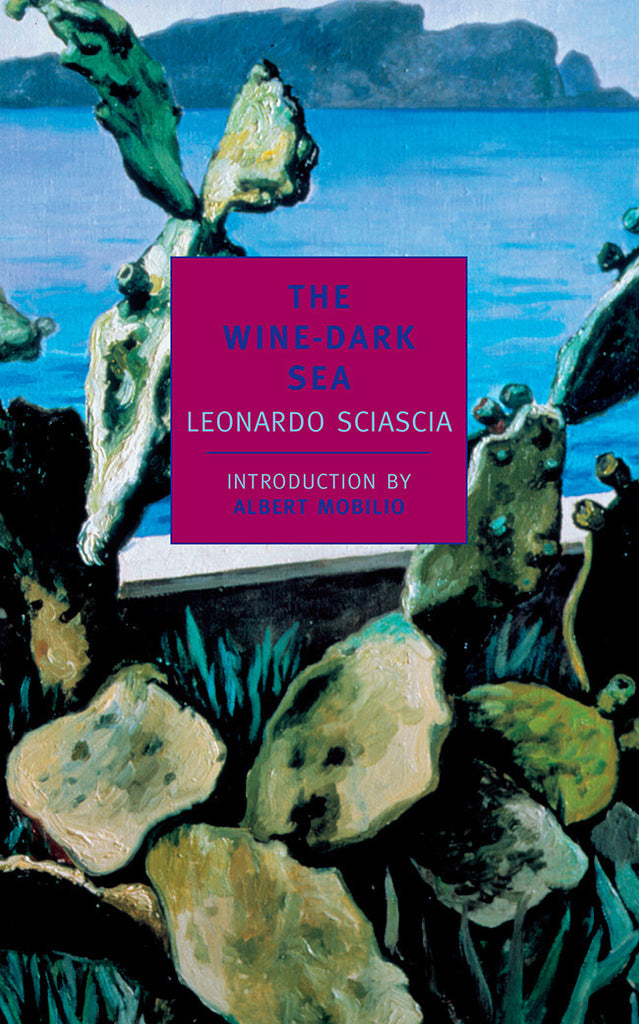The Wine-Dark Sea