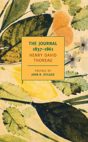 The Journal 1837–1861