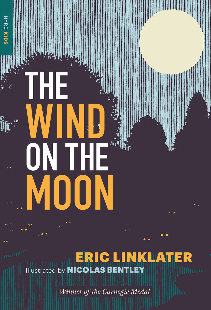 The Wind on the Moon (Paperback)