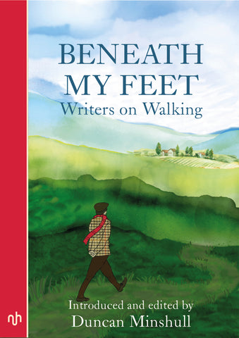 Beneath My Feet (Paperback)