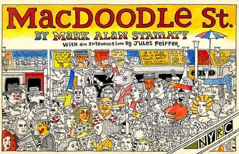MacDoodle St.
