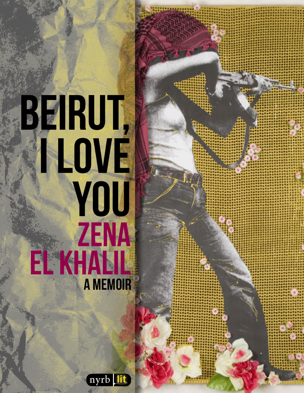 Beirut I Love You New York Review Books