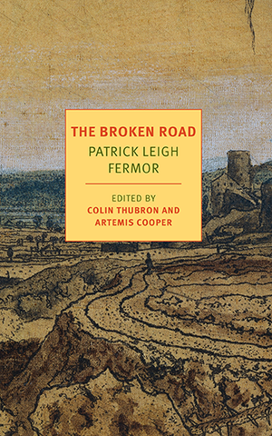 The Broken Road (Paperback)