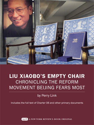 Liu Xiaobo's Empty Chair