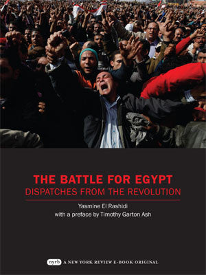 The Battle for Egypt