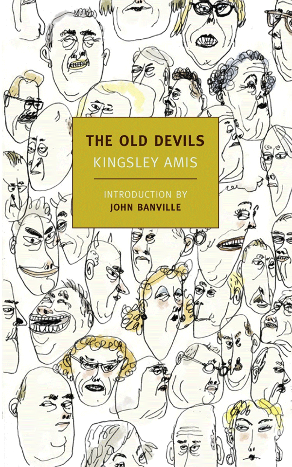 the old devils new york review books classics
