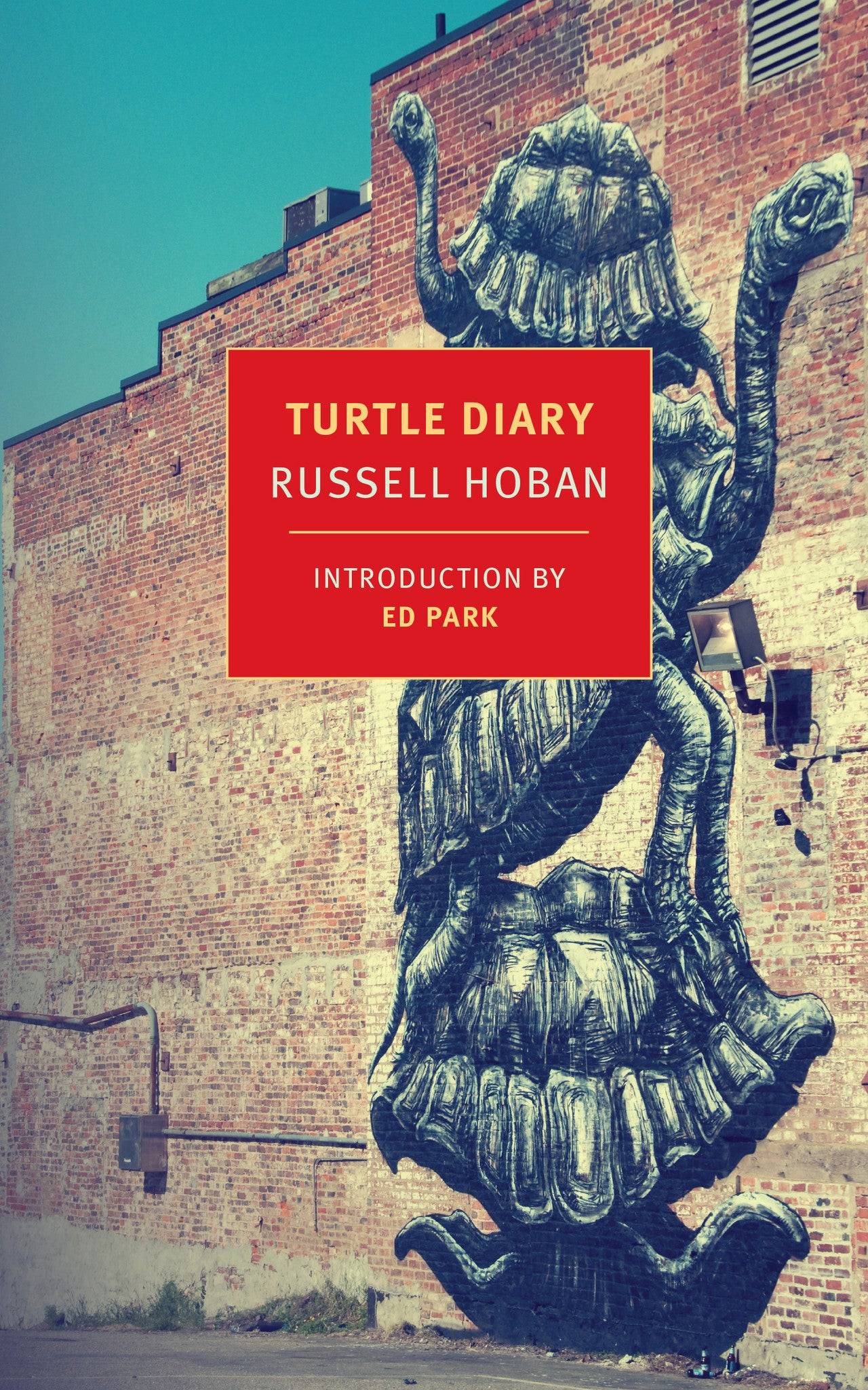 turtle diary new york review books classics
