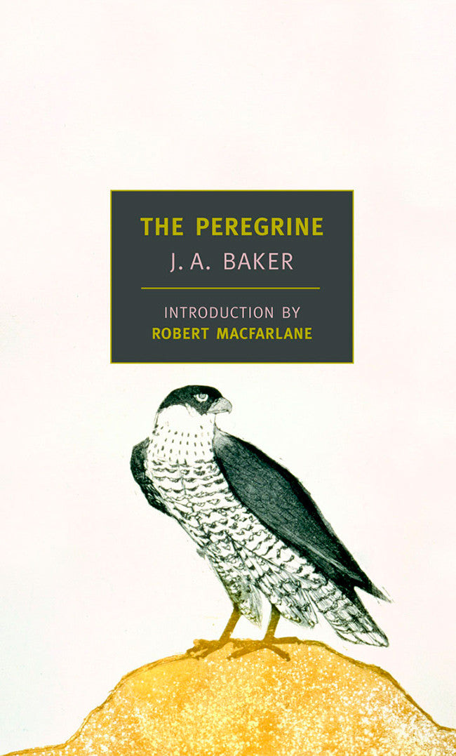 The Peregrine New York Review Books