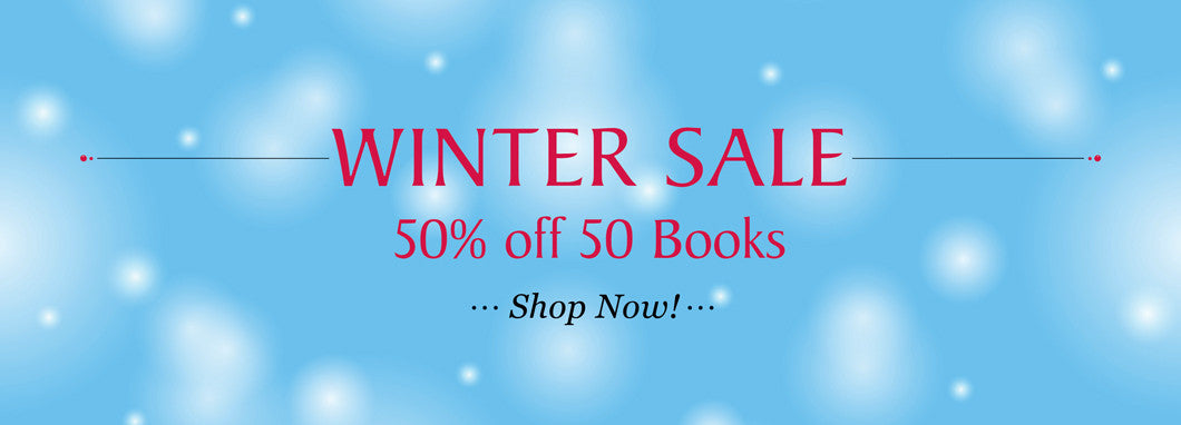 NYRB Winter Sale