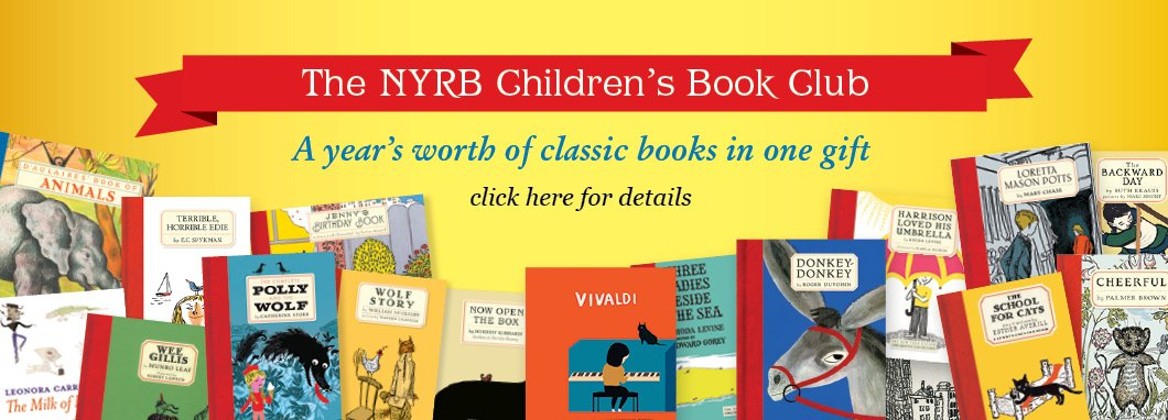 Children's Books Clubs