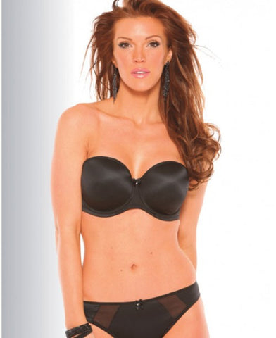 Fit Fully Yours Felicia Strapless B1011