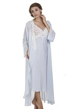 Mystique Long nightgown 46984X