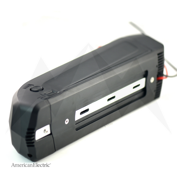 C3 Large Lithium Battery Case | AmericanElectric