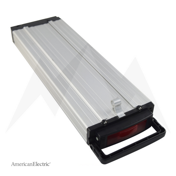 C10 Case Lithium Battery | AmericanElectric
