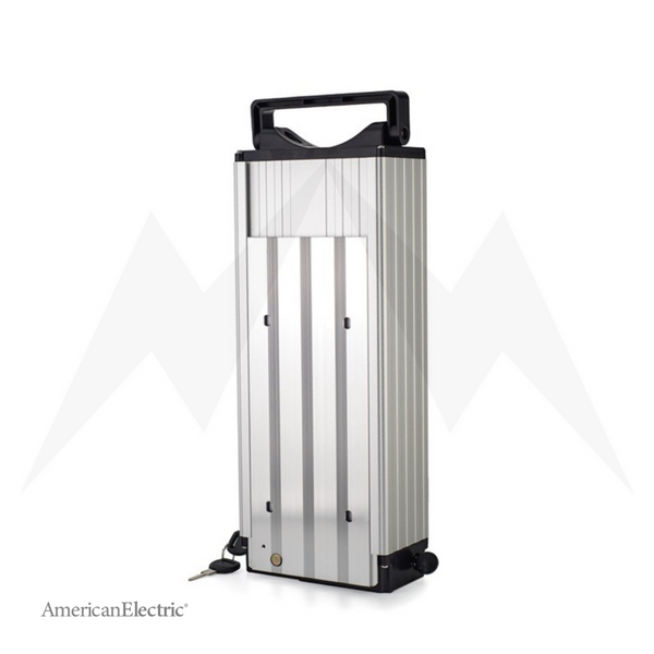 C8 Case Lithium Battery | AmericanElectric