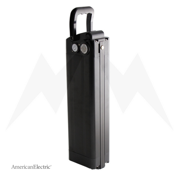 Lithium Battery Case | AmericanElectric