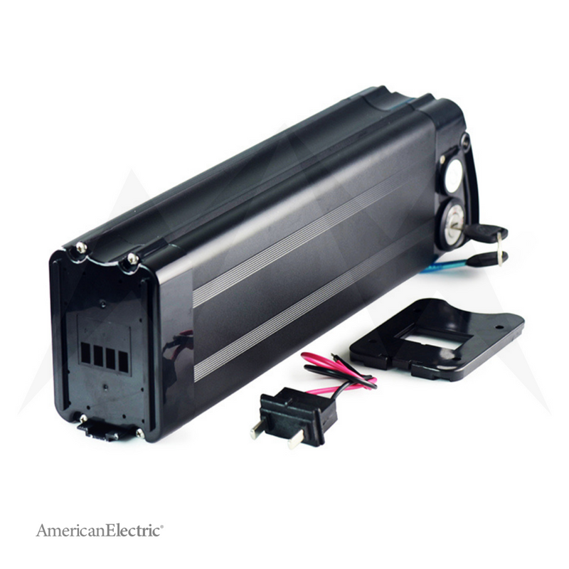 C4 Lithium Battery | AmericanElectric