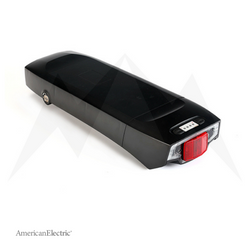 c4 Lithium-Ion Battery Case | AmericanElectric