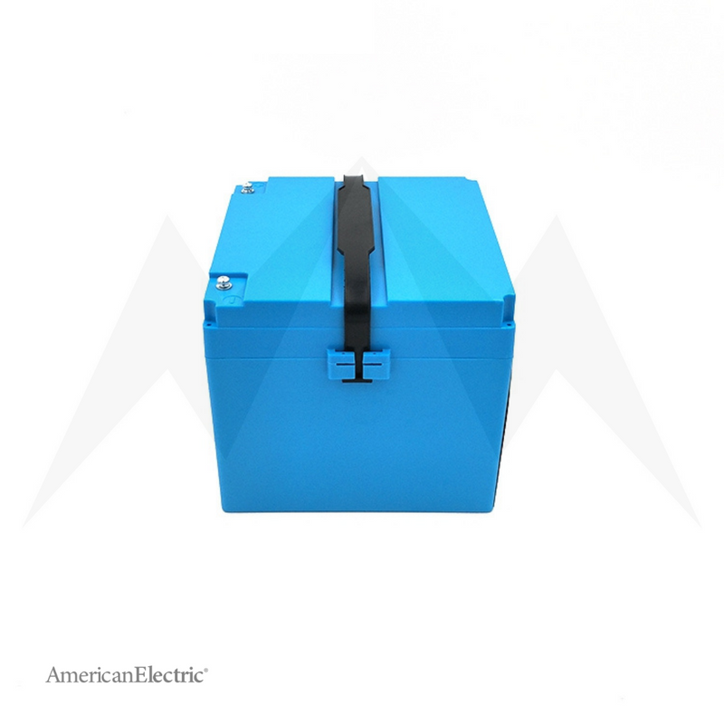Lithium Battery Case c11 | AmericanElectric