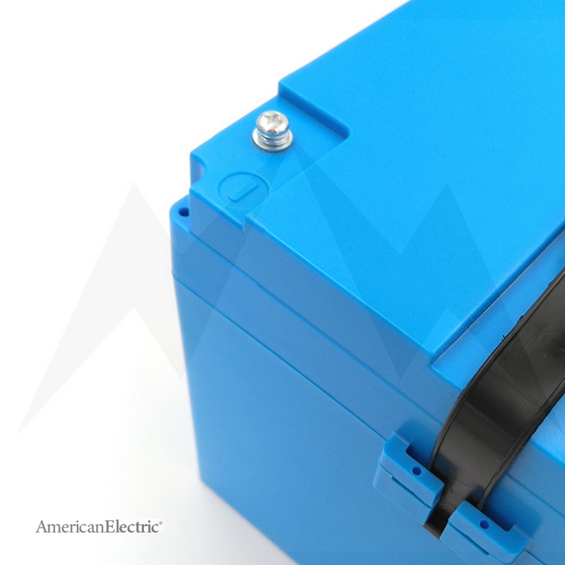 C11 Battery Case | AmericanElectric