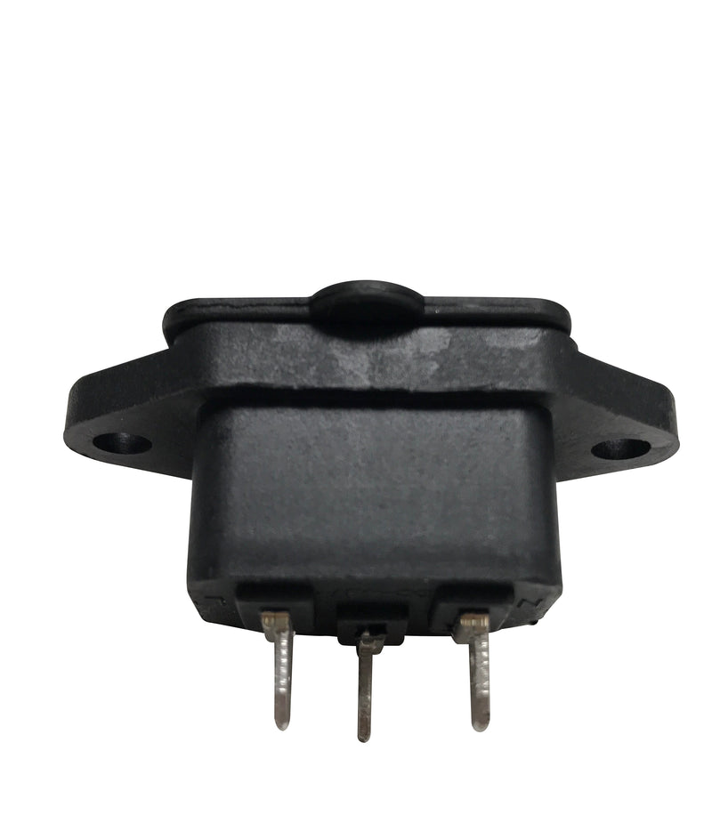 Battery Port Connector AC Socket