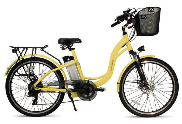 VELLER 2020 Electric Bicycle