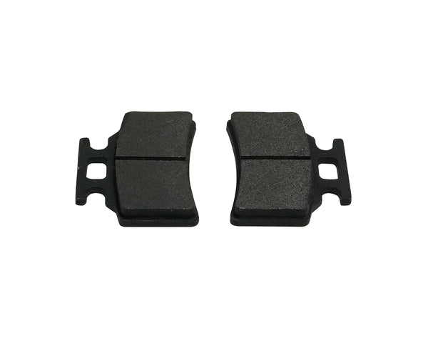 Brake Pads Front Set for Disc Brake