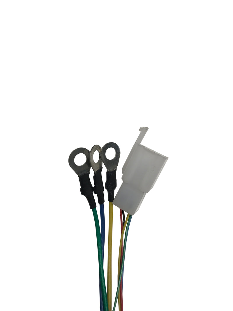 Quick Release Motor Cable