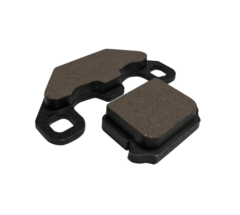 Brake Pads Rear Set for Disc Brake