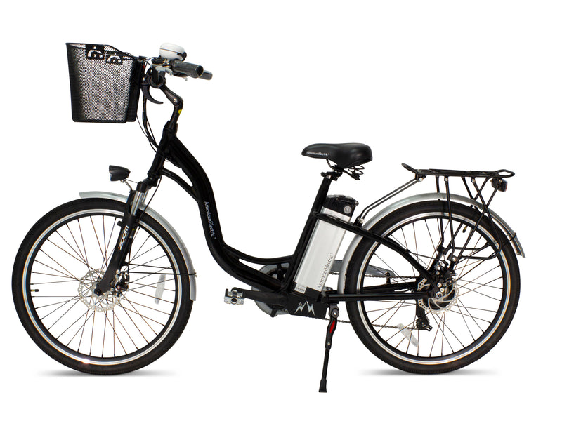 VELLER 2021 Electric Bicycle