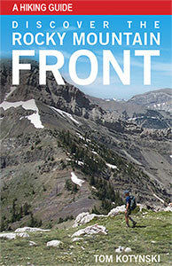Discover the Rocky Mountain Front - NEW RELEASE