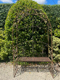Antique French Empire Ebonised Chest of Drawers - LOVINGLY MADE FURNITURE, SUSSEX - Antique & Vintage Furniture
