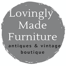 Uniquely curated Antique & Vintage Furniture for your Garden & Home and an innovative way to recycle…