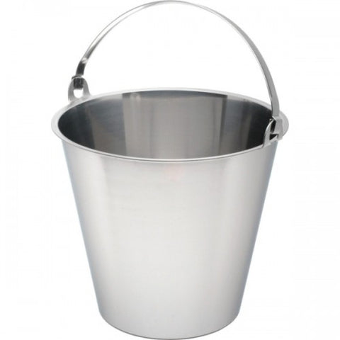 WOOFERS Stainless Steel Bucket 2.8L