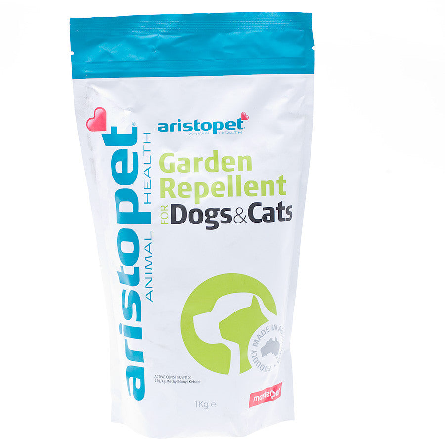 ARISTOPET Scram Garden Repellent Dog & Cat 1kg