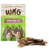 WAG Chicken Wing Tips 200g