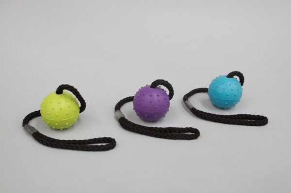 KAZOO Rubber Sling Ball Medium