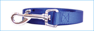 BEAU PETS Lead Nylon 25mm x 180cm
