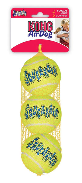 KONG Air Squeaker Ball